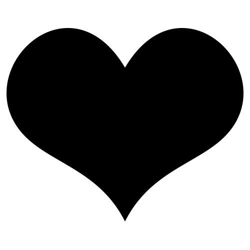 Free Clipart - Hearts