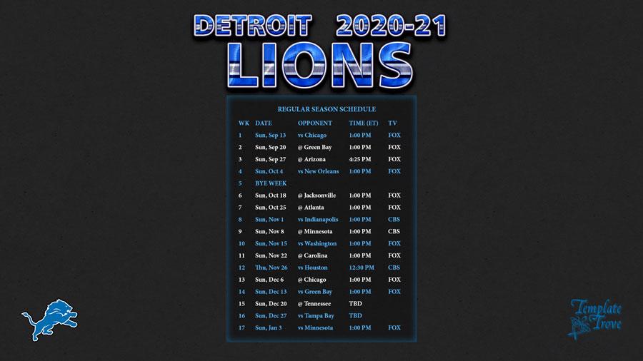 Detroit (2021)