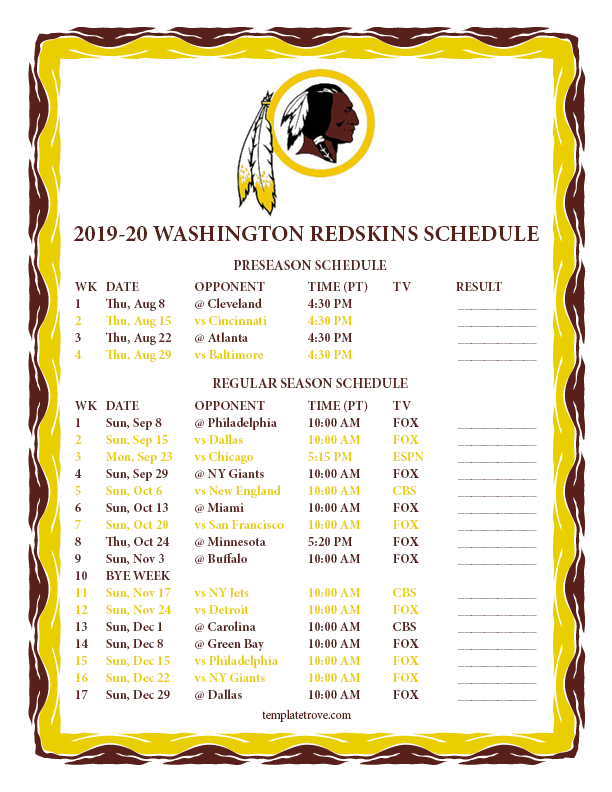 It's just a picture of Refreshing Washington Nationals 2020 Printable Schedule