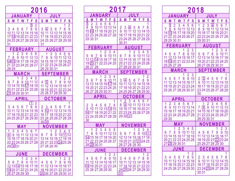 3 year calendar template juve cenitdelacabrera co