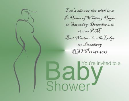 Baby shower invitation 2 baby shower invitation 2 army green filmwisefo