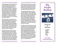 Purple Brochure Template 1