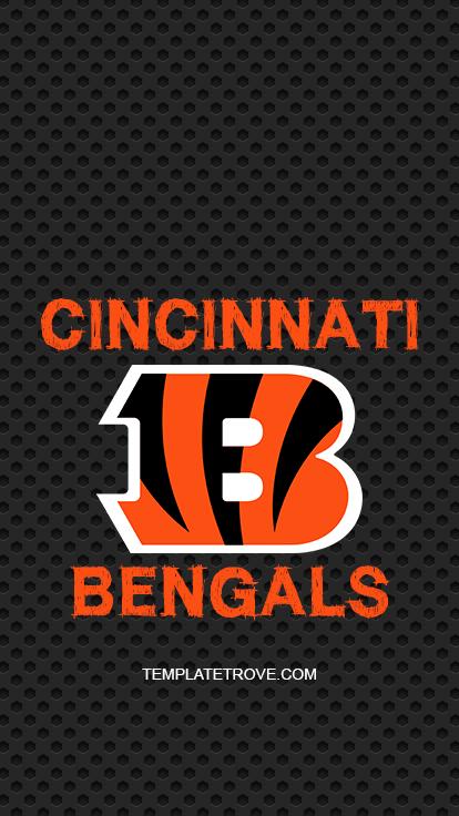 Cincinnati Bengals Lock Screen Schedule