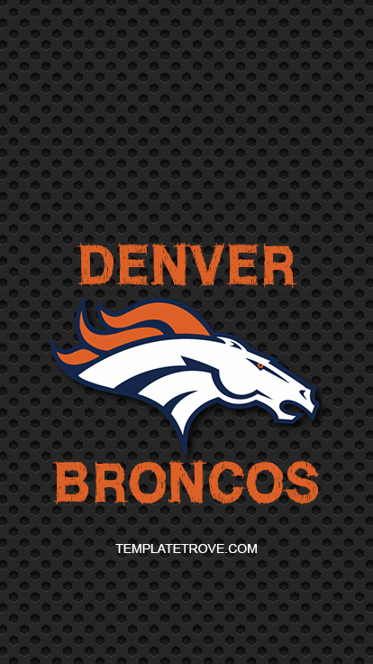 Denver-Broncos-Logo-Lock-Screen-iPhone-6-7-8-Plus Team Newsletter Template on microsoft word, free printable monthly, free office, fun company, classroom weekly,