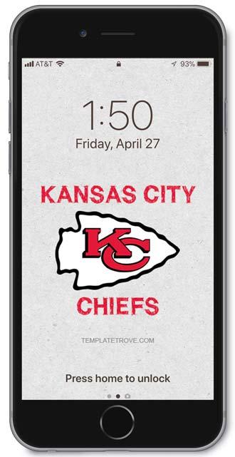 Chiefs Schedule  Kansas City Chiefs  Chiefscom