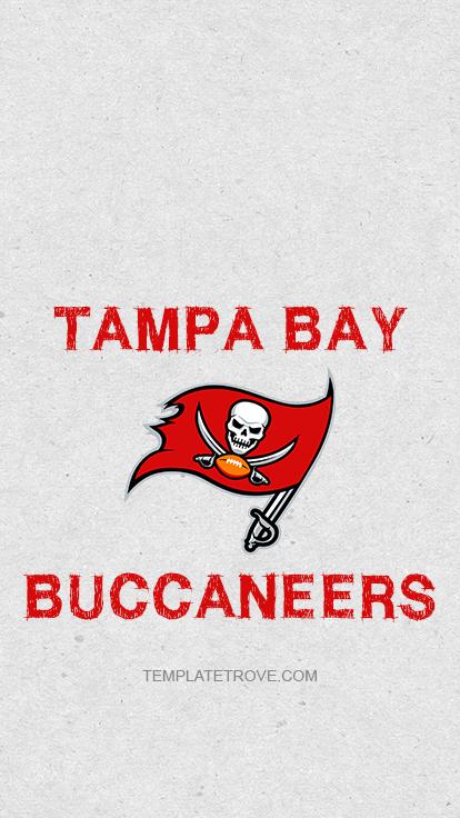 2019 2020 Tampa Bay Buccaneers Lock Screen Schedule For Iphone 6 7 8 Plus