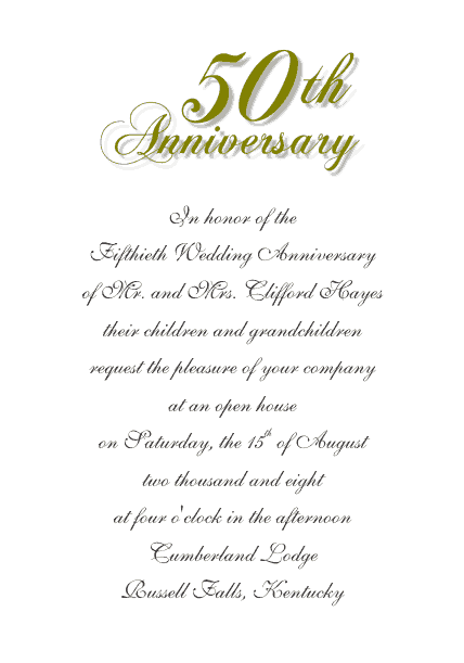 Free wedding templates programs response cards and more wedding anniversary invitations stopboris Image collections