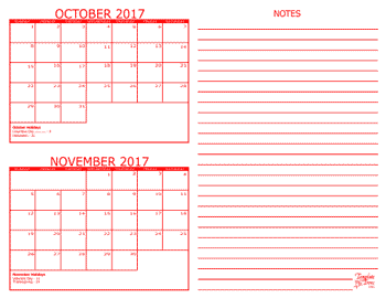 270 png 5kb month calendars for 2016 2018 template trove 516 x 600 png ...