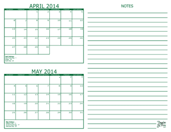 2 month calendar template 2014 - 2 month calendars for 2013 2015 template trove