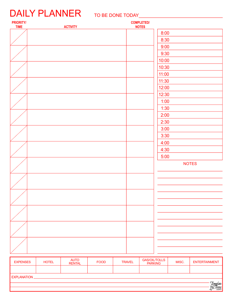 Daily-Planner-Red-Mobile-Large