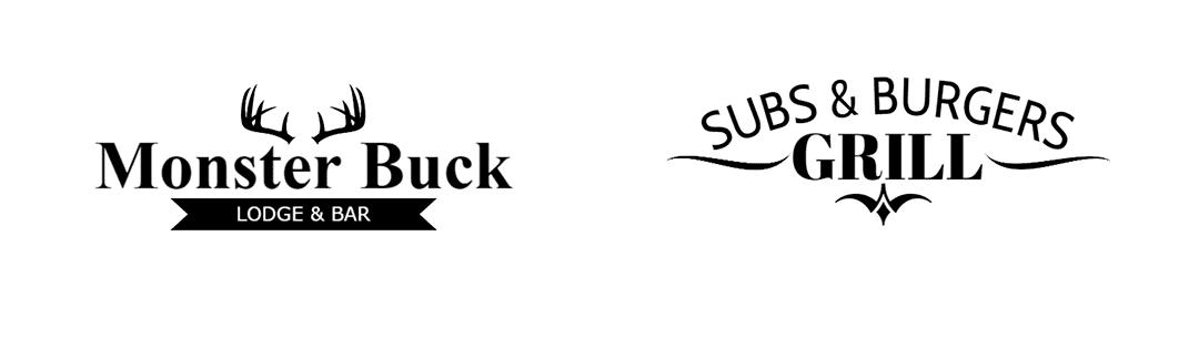 Free Logo Maker Samples