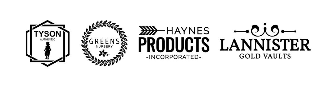 Free Logo Maker Samples 4